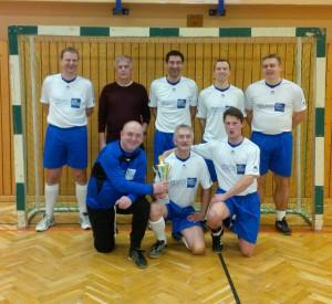 Siegerteam FVO AH